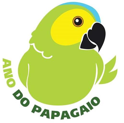 2016 - ano do papagaio novo
