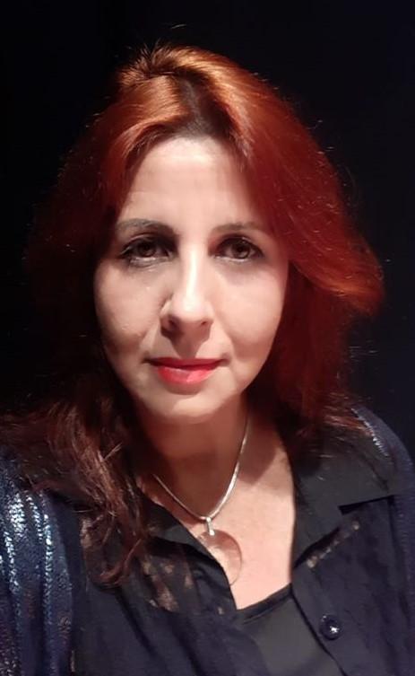 Cláudia Lad