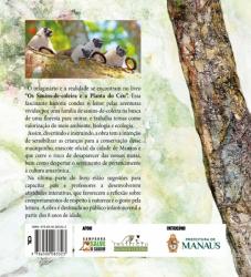Um livro para salvar uma espécie da extinção